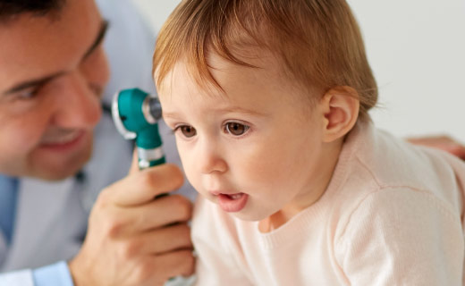 Infant & Pediatric Testing