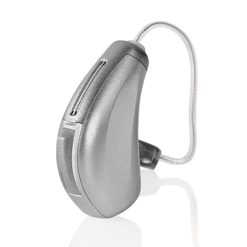 Behind the Ear Starkey Muse Hearing Aid