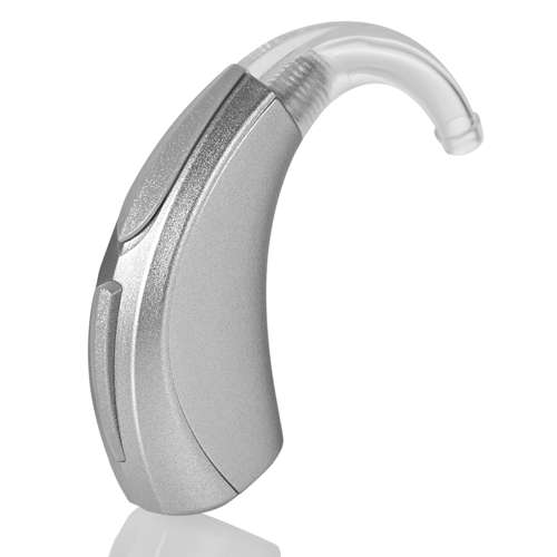 Starkey Muse Mini Behind the EarHearing Aid